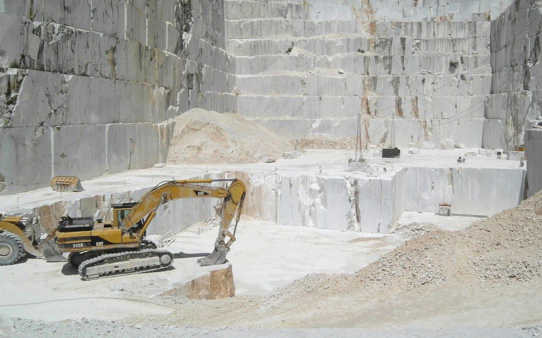 5 motivi per cui scegliere il marmo come materiale per l'arredamento di casa o del giardino