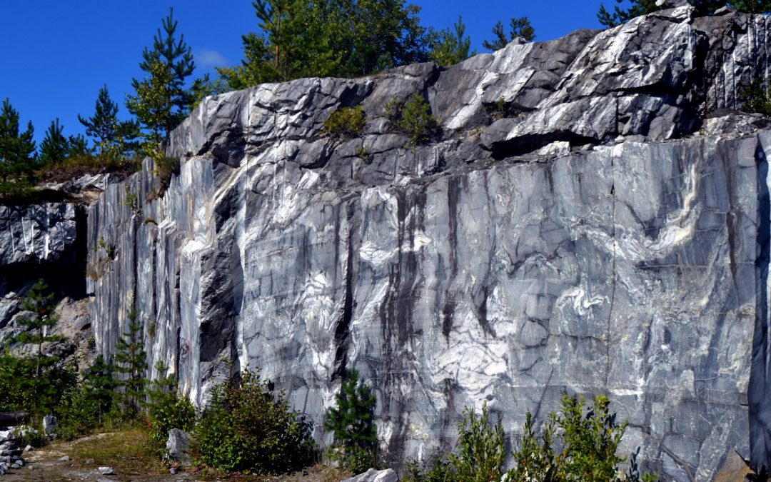 3 metodi per pulire le macchie presenti sul marmo